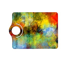Lagoon Kindle Fire Hd (2013) Flip 360 Case by theunrulyartist