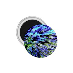 Colorful Floral Art 1 75  Magnets by yoursparklingshop
