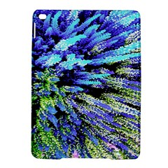 Colorful Floral Art Ipad Air 2 Hardshell Cases by yoursparklingshop