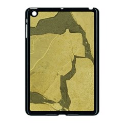 Stylish Gold Stone Apple Ipad Mini Case (black) by yoursparklingshop