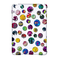 Play With Me Apple Ipad Mini Hardshell Case (compatible With Smart Cover) by Valentinaart