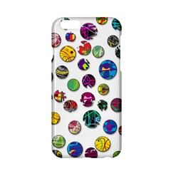 Play With Me Apple Iphone 6/6s Hardshell Case by Valentinaart