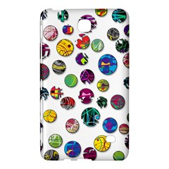 Play With Me Samsung Galaxy Tab 4 (8 ) Hardshell Case  by Valentinaart