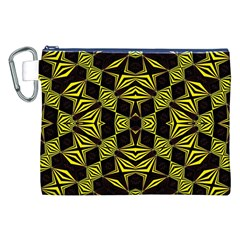 ;k (2)nh Canvas Cosmetic Bag (xxl) by MRTACPANS