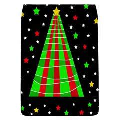 Xmas Tree  Flap Covers (s)  by Valentinaart