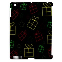 Xmas Gifts Apple Ipad 3/4 Hardshell Case (compatible With Smart Cover) by Valentinaart