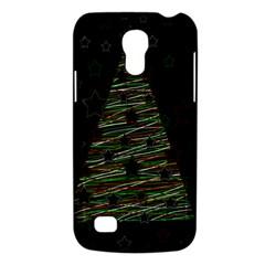 Xmas Tree 2 Galaxy S4 Mini by Valentinaart