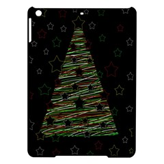 Xmas Tree 2 Ipad Air Hardshell Cases by Valentinaart