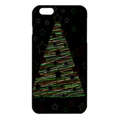 Xmas Tree 2 Iphone 6 Plus/6s Plus Tpu Case by Valentinaart