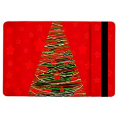 Xmas Tree 3 Ipad Air 2 Flip by Valentinaart