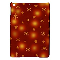 Xmas Design Ipad Air Hardshell Cases by Valentinaart