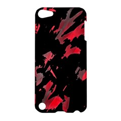Painter Was Here  Apple Ipod Touch 5 Hardshell Case by Valentinaart