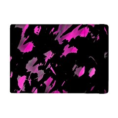 Painter was here - magenta iPad Mini 2 Flip Cases by Valentinaart