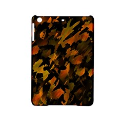 Abstract Autumn  Ipad Mini 2 Hardshell Cases by Valentinaart