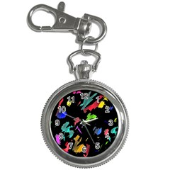 Painter Was Here Key Chain Watches by Valentinaart