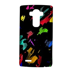 Painter was here LG G4 Hardshell Case