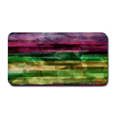 Colorful Marble Medium Bar Mats by Valentinaart