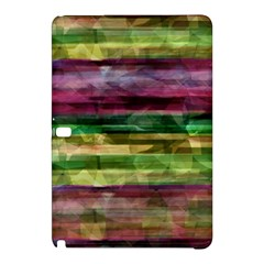 Colorful Marble Samsung Galaxy Tab Pro 12 2 Hardshell Case by Valentinaart