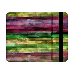 Colorful Marble Samsung Galaxy Tab Pro 8 4  Flip Case by Valentinaart
