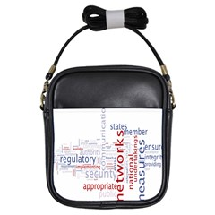 Art Girls Sling Bags