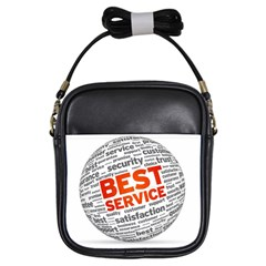 Best Service Girls Sling Bags by AnjaniArt