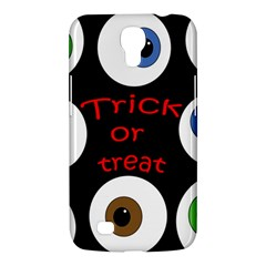 Trick Or Treat  Samsung Galaxy Mega 6 3  I9200 Hardshell Case by Valentinaart