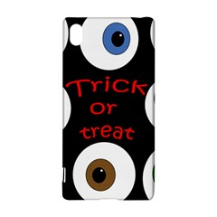 Trick Or Treat  Sony Xperia Z3+ by Valentinaart
