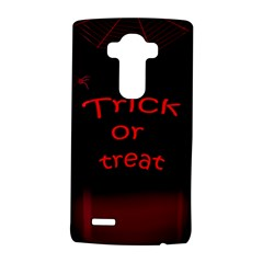 Trick Or Treat 2 Lg G4 Hardshell Case by Valentinaart