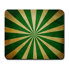 Colored Vintage Large Mousepads by AnjaniArt