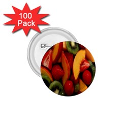 Fruit Salad 1 75  Buttons (100 Pack)  by AnjaniArt