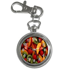 Fruit Salad Key Chain Watches by AnjaniArt