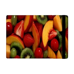 Fruit Salad Apple Ipad Mini Flip Case by AnjaniArt