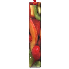 Fruit Salad Large Book Marks by AnjaniArt