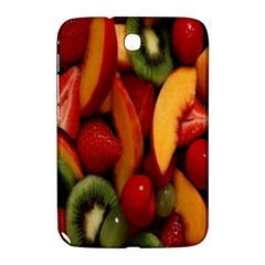 Fruit Salad Samsung Galaxy Note 8 0 N5100 Hardshell Case  by AnjaniArt