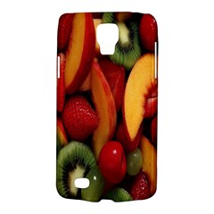 Fruit Salad Galaxy S4 Active by AnjaniArt