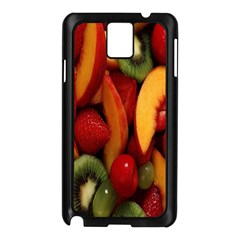 Fruit Salad Samsung Galaxy Note 3 N9005 Case (black) by AnjaniArt