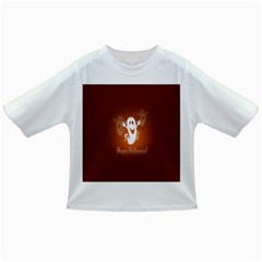 Funny Halloween Infant/toddler T Shirts by AnjaniArt