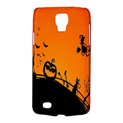 Halloween Day Galaxy S4 Active by AnjaniArt