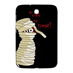 Halloween Mummy   Samsung Galaxy Note 8 0 N5100 Hardshell Case  by Valentinaart