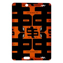 Win 20161004 23 30 49 Proyiyuikdgdgscnhggpikhh Amazon Kindle Fire Hd (2013) Hardshell Case by MRTACPANS