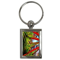 Kostenloses Leaves Key Chains (rectangle)  by AnjaniArt