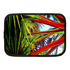 Kostenloses Leaves Netbook Case (medium)  by AnjaniArt