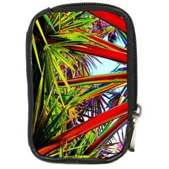 Kostenloses Leaves Compact Camera Cases by AnjaniArt