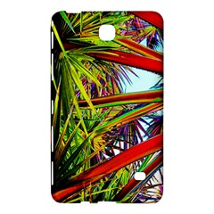Kostenloses Leaves Samsung Galaxy Tab 4 (8 ) Hardshell Case  by AnjaniArt