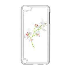 Isolated Orquideas Blossom Apple Ipod Touch 5 Case (white) by dflcprints