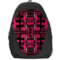 Hnhnhnhnhnhnhn Backpack Bag by MRTACPANS