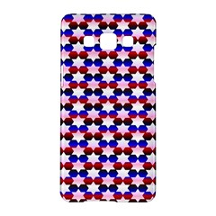 Star Pattern Samsung Galaxy A5 Hardshell Case  by Zeze