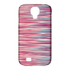 Gentle Design Samsung Galaxy S4 Classic Hardshell Case (pc+silicone) by Valentinaart