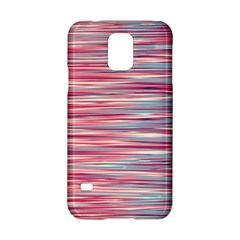 Gentle Design Samsung Galaxy S5 Hardshell Case  by Valentinaart