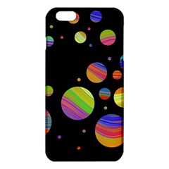 Colorful Galaxy Iphone 6 Plus/6s Plus Tpu Case by Valentinaart